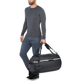 addnature Duffel Bag 65l, black